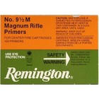 Remington Remington 9 1/2M Magnum Centerfire Rifle Primers (100-Count)