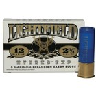 "Lightfield Lightfield Hybred EXP Maximum Expansion Saboted Slug 12 Gauge 2 3/4"" 546 Grain"