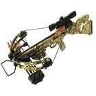 PSE Archery PSE Fang 350 XT Infinity Camo Package