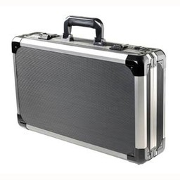 Safari Hard Sided Pistol Case