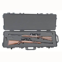 "Boyt Harness H51 51"" Double Long Gun Hard Case"