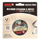 Gamo Adult Precision Airguns Gamo Maximum Expansion and Impact Pointed Head Pellets .177 Cal. (250 Count)