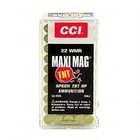 CCI CCI 22 WMR Maxi-Mag TNT 30 Grain Hollow Point (50-Rounds)