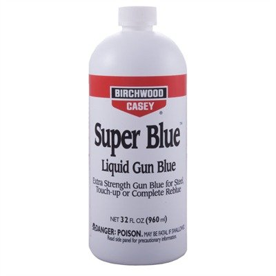 Birchwood Casey Super Blue 960ml.