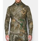 Under Armour Under Armour Coolswitch Camo Hoodie