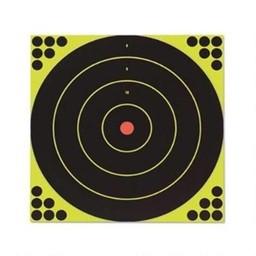 Birchwood Casey Shoot-N-C Reactive Self-Adhesive Targets
