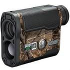 Bushnell Bushnell Scout DX 1000 Arc Real Tree Xtra Camo, 6x21mm Laser Rangefinder