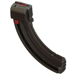 Butler Creek 25-Round Magazine (Made for the Savage A17)