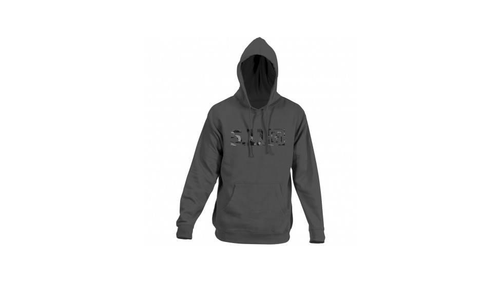 5.11 Tactical 5.11 Camo Logo Hoodie