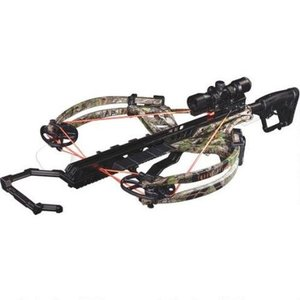 Bear Archery Bear Torrix XG 125 Realtree Xtra Green
