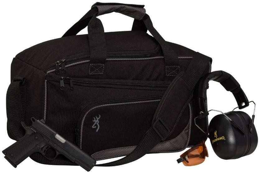 Browning Flash Range Bag Grey