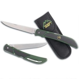 "Outdoor Edge 5"" Folding Boning and Fillet Knife"