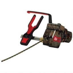 Rip Cord Code Red Fall Away Archery Rest Right Hand Camo