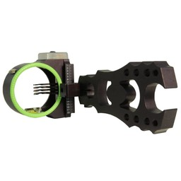 Black Gold Rush 4 Pin Right Hand Archery Sight