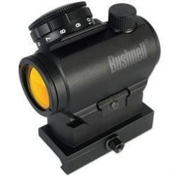 Bushnell TRS-25 Tactical Red Dot w/ Riser