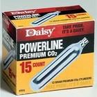 Daisy Daisy Powerline Premium CO2 (15-Count)