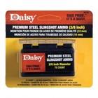 "Daisy Daisy Powerline Premium Steel Slingshot Ammo 3/8"" (75-Count)"