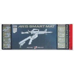 Real Avid Smart Mat AR15 Cleaning Mat