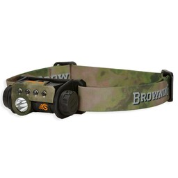 Browning Hells Canyon Epic 3V Headlamp 225 Lumens