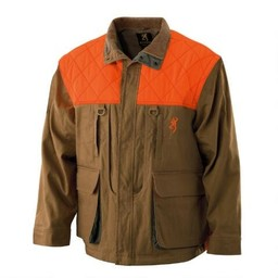 Browning Canvas Upland Gear - Jacket