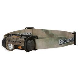 Browning Browning Epic 3V Headlamp 225 Lumens