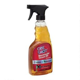 Hornady Hornady One Shot Muzzle Loader Cleaner NH 16 fl.oz