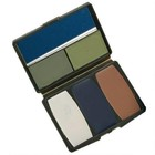 Hunter's Specialties Hunter Specialties 5 Colour Military Woodland Camo Face Make-Up
