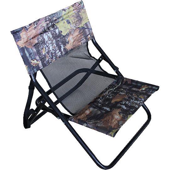 """Altan """"The Gobbler"""" Deluxe Blind Chair"""