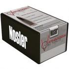 """Nosler Nosler Varmageddon .224"""" Diameter 62 Grain Polymer Tip Flat Base (100-Count)"""