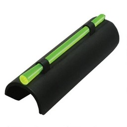 Hi-VIZ Snap On Plain Barrel Front Bead