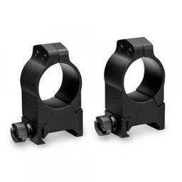 "Vortex Pro Series Scope Rings 1"" High"