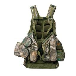 Primos Rocker Strap Mossy Oak Turkey Vest