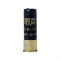 Winchester Supreme Turkey Shotgun Shells (25-Rounds)