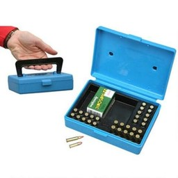 MTM Case-Gard 130 Round .22 Rimfire Match Case