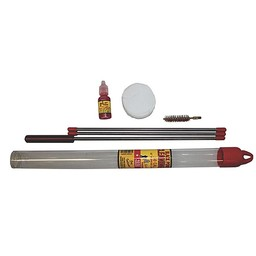 "Pro Shot Black Powder Cleaning Kit .50 Caliber 36"" Rod"