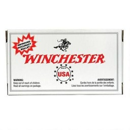 Winchester Super-X .44-40 Win. 225 Grain Cowboy Action Lead Flat Nose (50-Rounds)