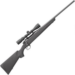 "Remington Remington 783 .22-250 Rem. 22"" Barrel Black Synthetic Scope Combo"