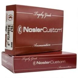 Nosler Nosler Trophy Grade .257 Roberts+P 110 Grain AccuBond (20-Rounds)