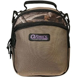 Ozonics Carry Bag Black/Yellow