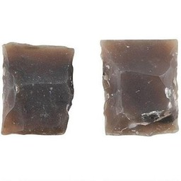 "Traditions English Flints 5/8"" Hand Knapped (2-Pack)"