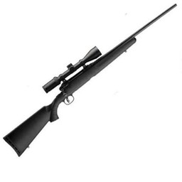 "Savage Arms Savage Axis ll XP .270 Win. 22"" Barrel Black Synthetic"