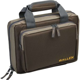 Allen Double Attache Green