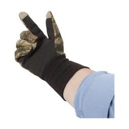 """Allen """"Dot Grip"""" Jersey Gloves"""