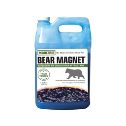 Moultrie Bear Magnet Liquid Bear Attractant (1 Gallon)
