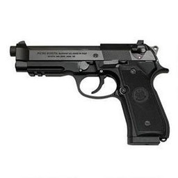 Beretta Beretta 92A1 Type F 9mm Luger Blued Finish