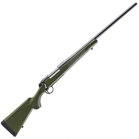 "Bergara B-14 Hunter .270 Win. 24"" Blued Barrel Synthetic Stock"