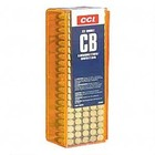 CCI CCI CB .22 Short 29 Grain Lead Round Nose Sub-Sonic Low Noise (100-Rounds)