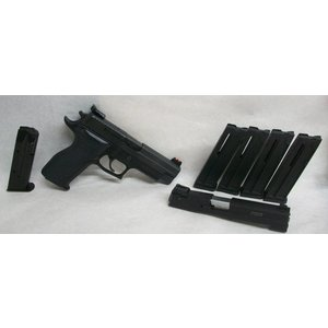 Sig Sauer UHG-5989 USED Sig Sauer P226R Classic .22 w/ 9mm Conversion