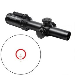Bushnell AR Optics 1-4x24mm Illuminated