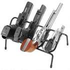 Lockdown Vault Accessories Lockdown Handgun Rack